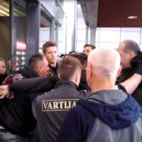 Rowdy mobs in Finland crazed over the... iPhone 4
