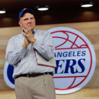 Steve Ballmer switching Clippers from iPads to Windows