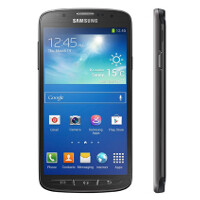 AT&T's Samsung Galaxy S4 Active receives update to improve connectivity