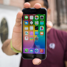 Apple starts selling the iPhone 6 and iPhone 6 Plus in 22 new markets