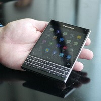 BlackBerry uploads some in-depth videos for those picking up the new BlackBerry Passport