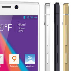 Did you know that one of the world's slimmest smartphones, the Gionee Elife S5.5, is available in the US (under a different name)?