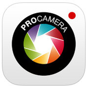 ProCamera 8, Camera+ also get full-on manual controls: tweak ISO, shutter speed, and white balance