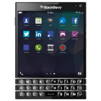 BlackBerry Passport is sold out as 200,000 units move