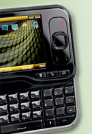Nokia 6760 Slide to show off its texting capabilities in Europe soon