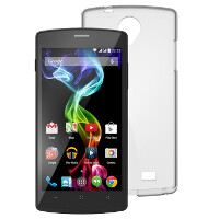 Despite the Platinum name, Archos launches two Android smartphones that are for the budget minded