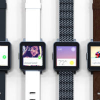Com 1 Android Wear Indiegogo watch campaign shut down by Google