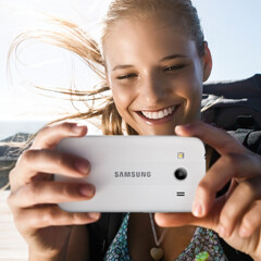 Samsung Galaxy Ace Style LTE brings Super AMOLED to the masses