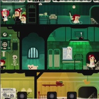 Haunt the House: Terrortown lets you possess objects and scare people... without being evil