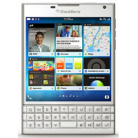 BlackBerry says it will push the envelope even more, now that the BlackBerry Passport has launched