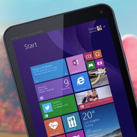 HP intros Stream 7 and Stream 8, the first one is the cheapest Windows tablet ever