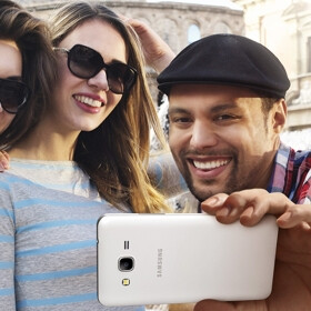 Samsung Galaxy Grand Prime gets official, features a wide-angle camera for group selfies