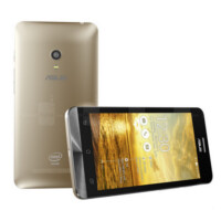 Asus ZenFone gets Android 4.4 KitKat