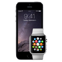 Apple Watch to off load complex processing to the iPhone