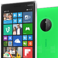 Nokia Lumia 830 available in the states from Expansys USA