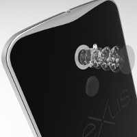 New (and old) unofficial Nexus 6 renders give us a look to a Moto X-like device