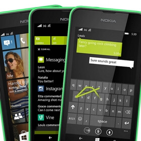 Nokia Lumia 530 launches at T-Mobile on October 15, Cricket will have it tomorrow