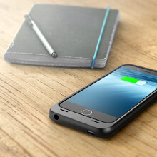 5 extended battery cases for the iPhone 6
