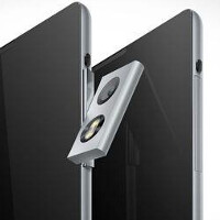 Oppo N3 render gives us yet another look at the revolving camera