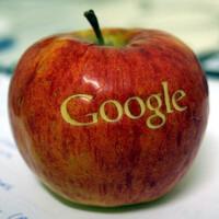 Schmidt: Cook 'misinformed'; Google is more secure than Apple