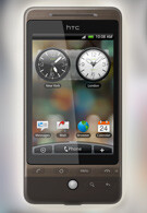 50% of HTC's 2010 shipments to be Android-powered