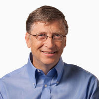 Bill Gates is a fan of Apple Pay, hints at fingerprint scanners coming to Windows Phone?