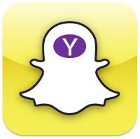 Snapchat being valued at $10 billion; Yahoo plans to invest