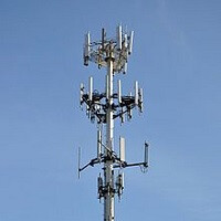 10% of cell sites violate rules meant to limit RF radiation