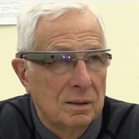 Google Glass app will give you real time captioning on the screen