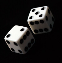 Cortana will now flip a coin or roll dice using a random number generator