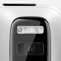 8 smartphones with unusual rear cameras