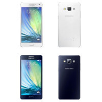 Poll: Would you pick up one of the Samsung Galaxy A devices when and if they hit the market?