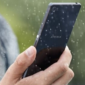 T-Mobile's Sony Xperia Z3 has 32 GB of storage space, press photos now available