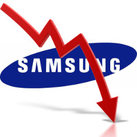 Samsung's Q3 operating profits drop by more than half