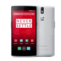 The OnePlus One receives a substantial update – RAW image format, high-quality audio playback, more