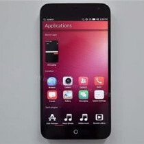 Ubuntu Touch-powered Meizu MX4 Pro caught in the wild