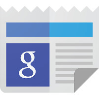 Google News and Weather now available for iOS