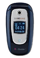 Samsung E335 available from T-Mobile USA