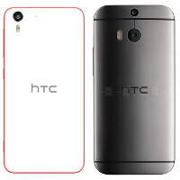 Can the HTC Desire EYE beat the HTC One (M8) flagship?