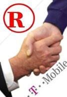 RadioShack and T-Mobile announces new partnership
