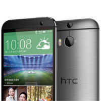 HTC silently launches the One (M8) EYE in China