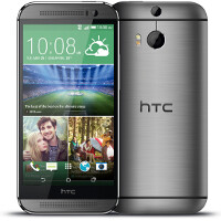 HTC One (M8) receives Android 4.4.4 KitKat and HTC's EYE Еxperience novel camera features