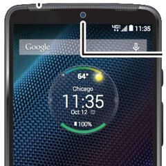 Motorola DROID Turbo to have a massive 3900 mAh battery