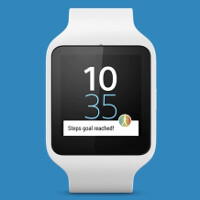 Big Red will also be offering the Sony Smartwatch 3 this month, priced at $249