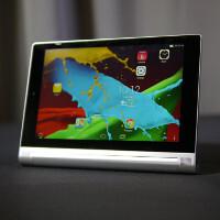 Lenovo YOGA Tablet 2 (8-inch) hands-on