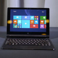 Lenovo YOGA Tablet 2 with Windows (10-inch) hands-on
