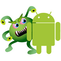 Android worm Selfmite.b sends texts all of your contacts and urges them to install alternative app markets
