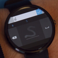 Microsoft announces keyboard for Android Wear devices; see how it works with this video