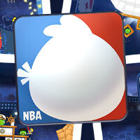 Angry Birds Seasons teams up with the NBA in latest update