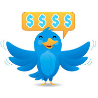 You may soon be able to tweet money to other users